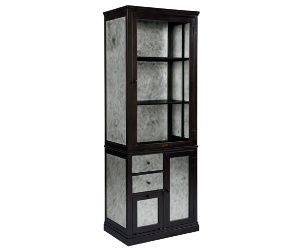 Styled After A Vintage Utility Cabinet This Metal Apothecary Cabinet Will  Work Anywhere You Need Storage
