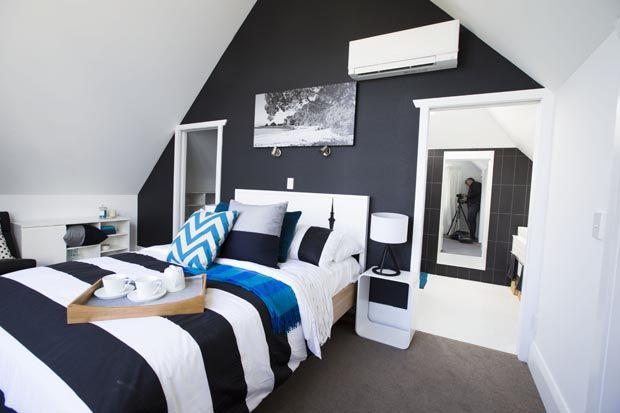 Nautical Master Bedroom Ideas | Bedroom Ideas Pictures