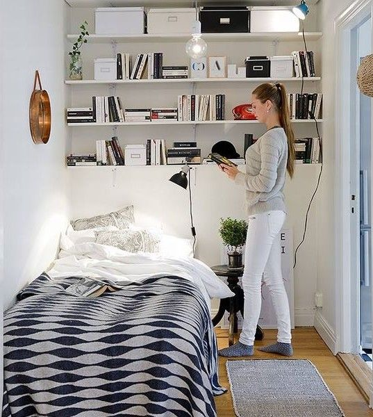 Design Inspiration 5 Box Room Ideas Small Bedroom Tiny Bedroom Small Rooms