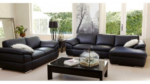 Omega 2 Piece Lounge Suite Lounges Recliners Harvey Norman Australia Lounge Suites Home Living Room Leather Sofa Furniture