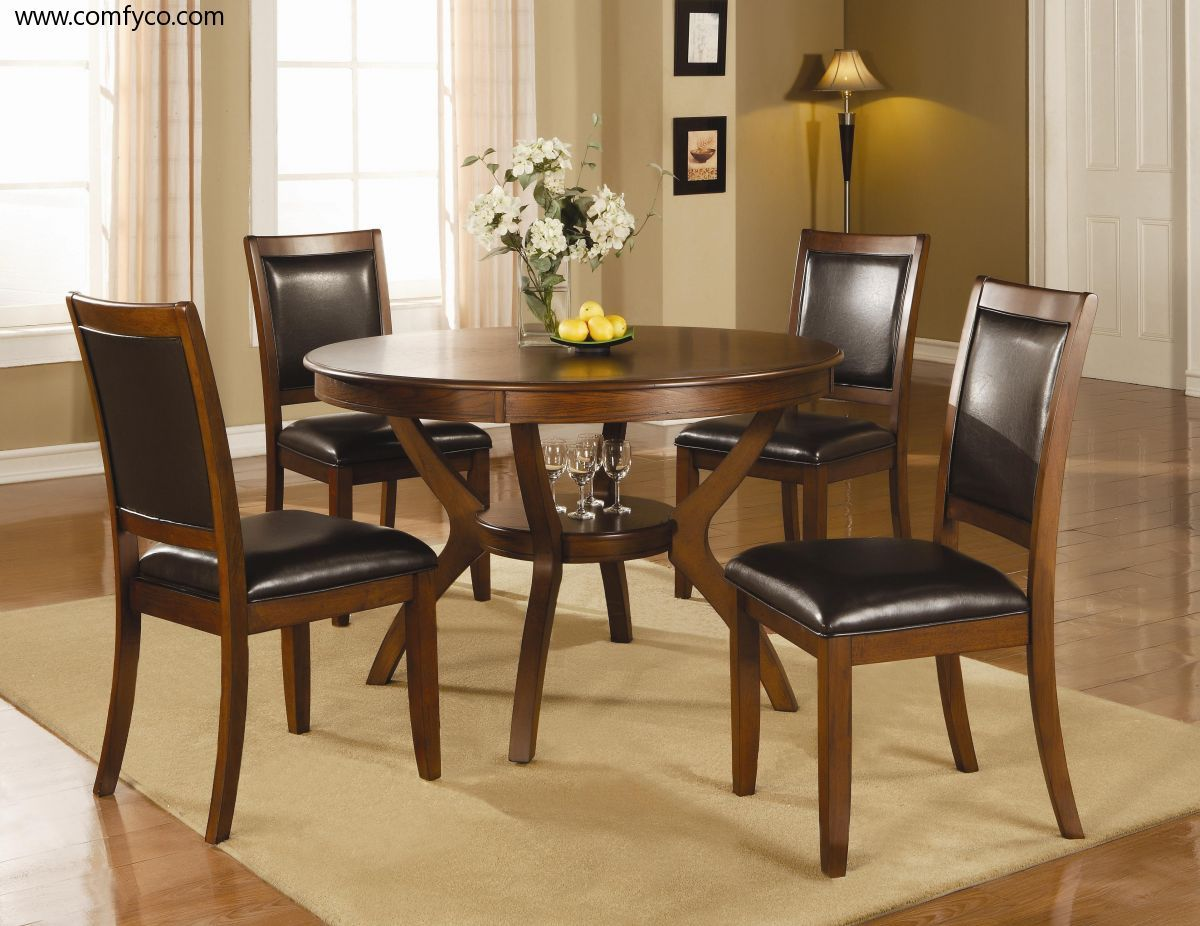 Casual dining set, Everyday Dining Table sets, Modern Diining: Nelms