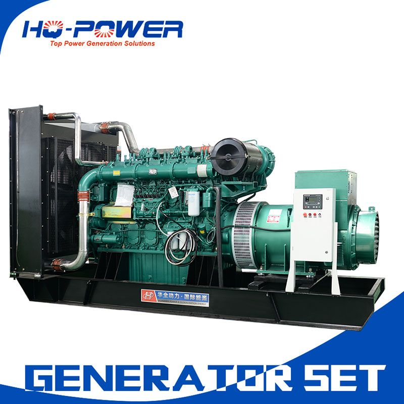 China 1300kw Large Power Generator Engine Mw Plant In Pakistan Power Generator Diesel Generators Electrical Equipment