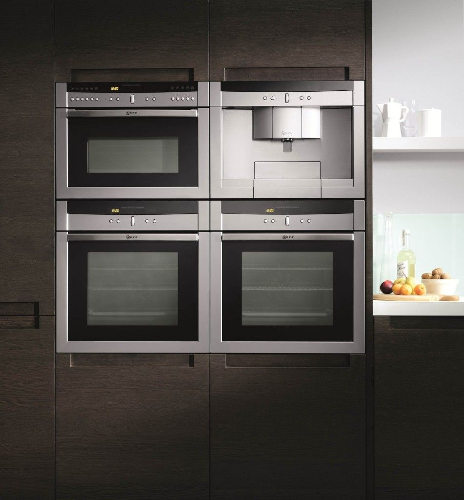 oven housing units with ovens fitted Google Search