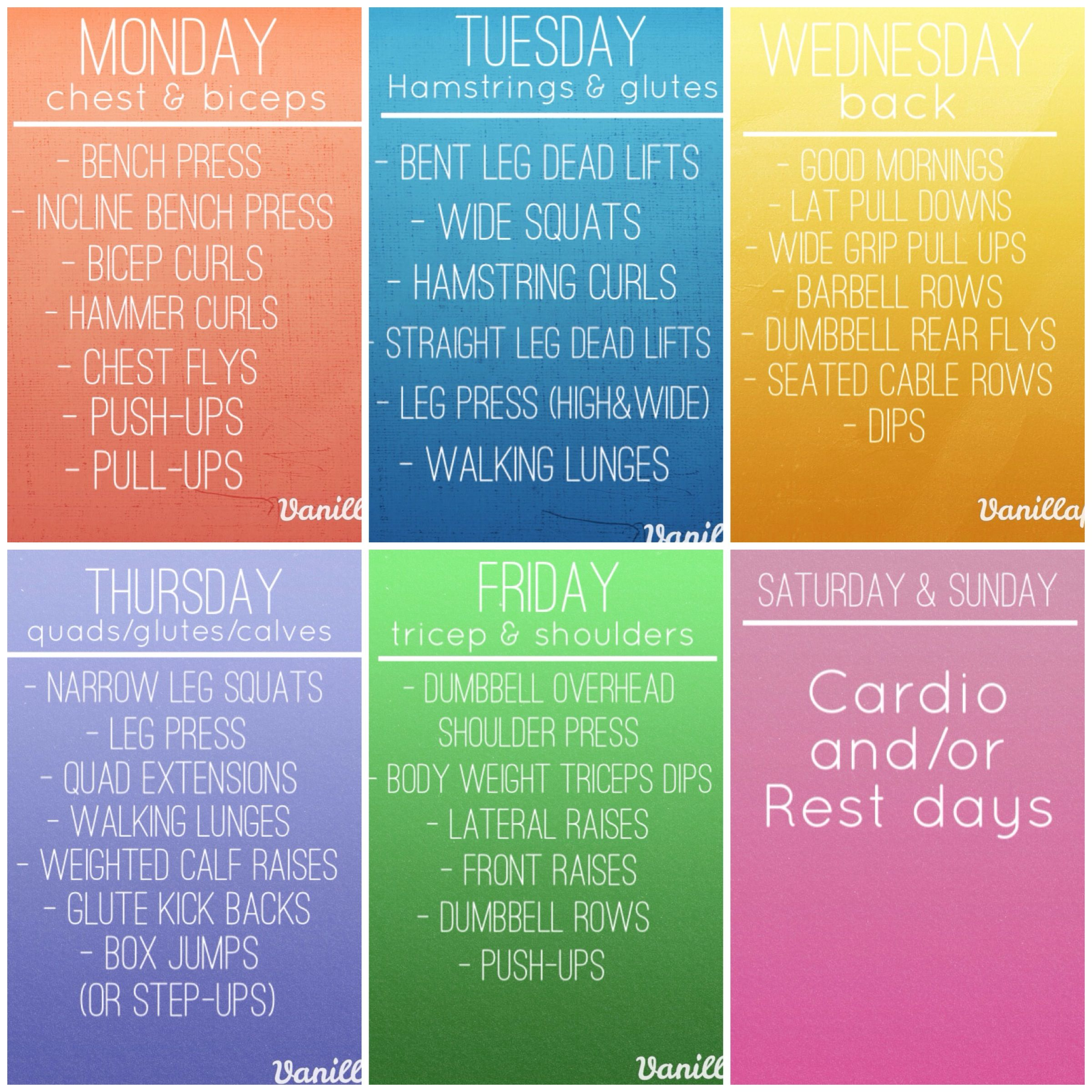Pin On Health Amp Fitness