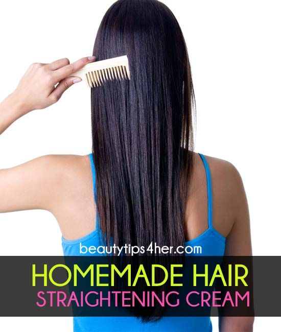 All Natural Straightening Cream To Eliminate Frizz Be Beautiful