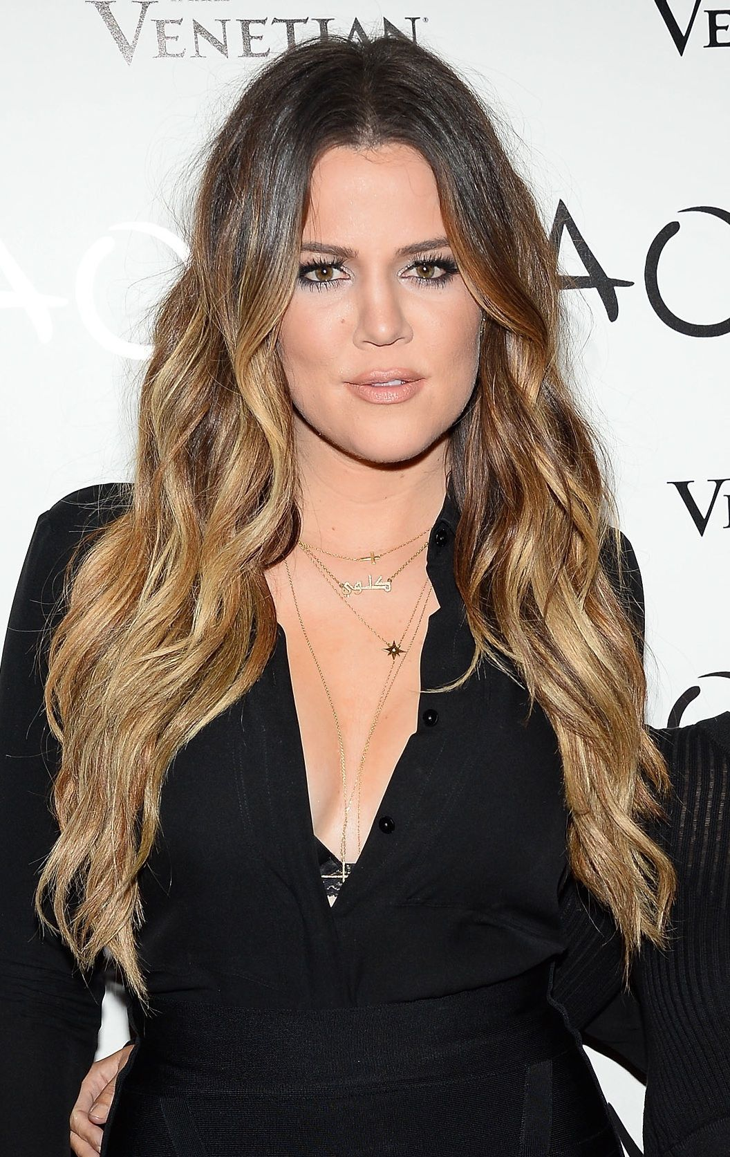 20 Celebrity Photos That Prove Ombre Hair Color is Here to ...
