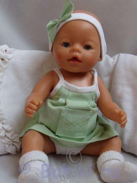 одежда для Baby Born | puppe