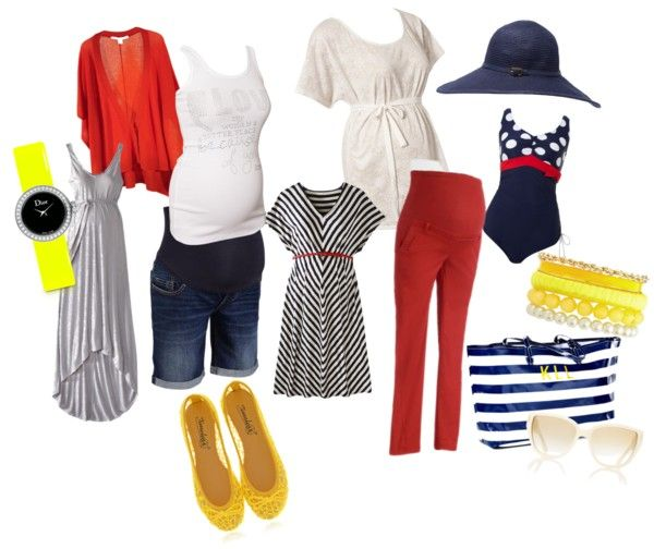 Summer Maternity Fashion Must Have