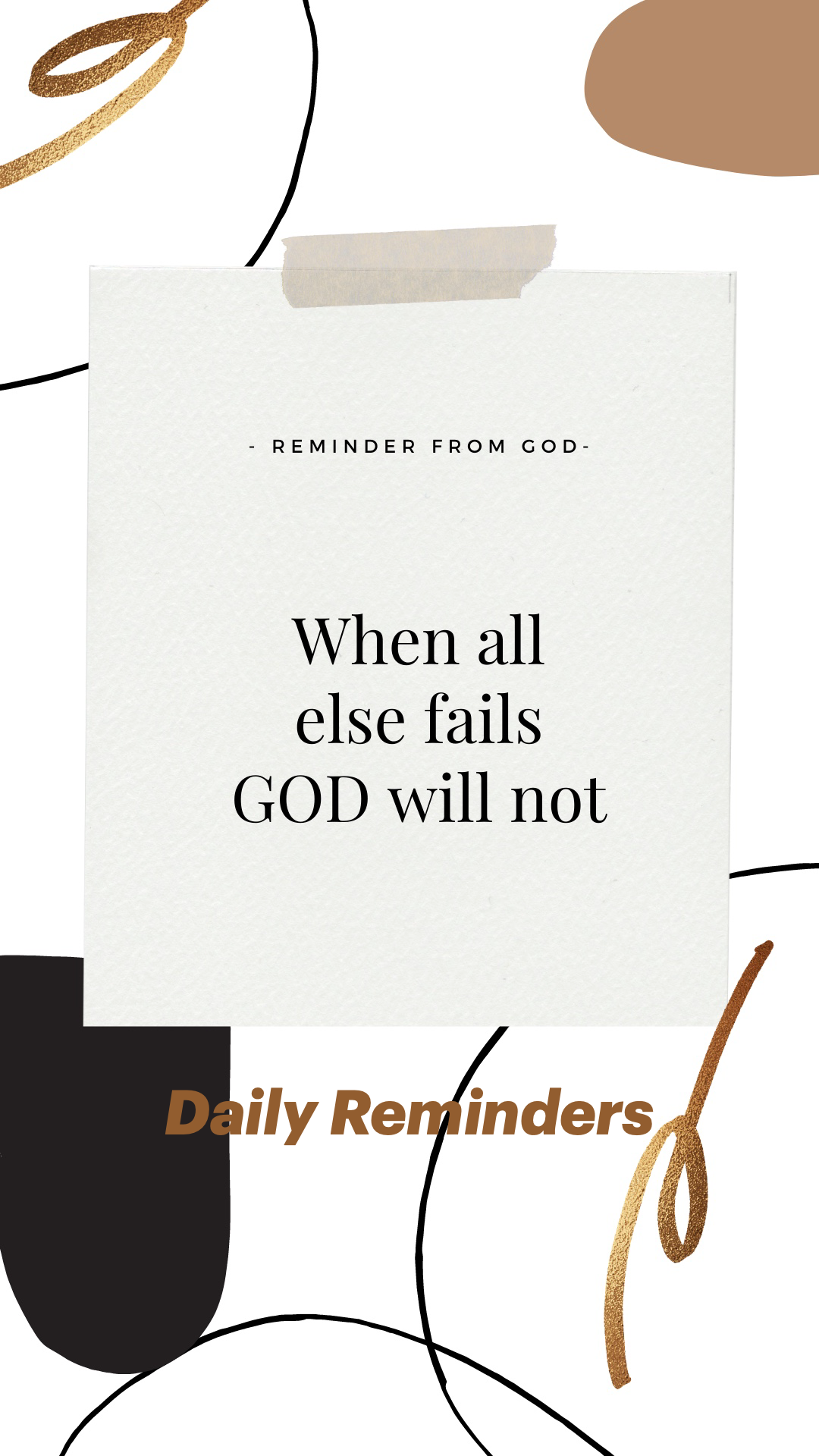 Faith Daily Reminders An immersive guide by expressions bracelets ...