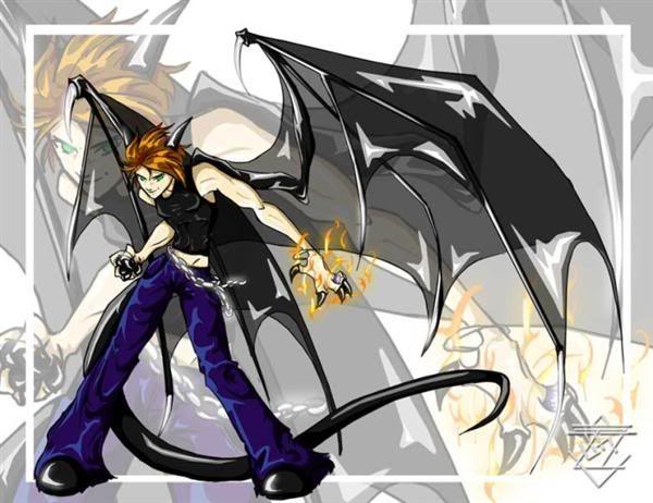 Dragon Human Hybrid Hybrid Art Character Art Anime