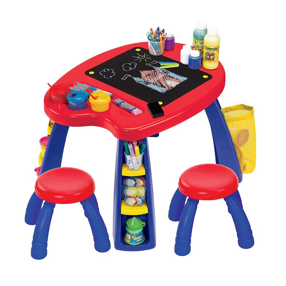 crayola creativity play station crayola toys r us color your rh pinterest co uk
