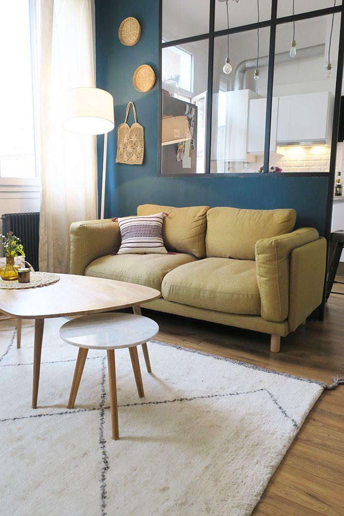 mon nouveau tapis berb re jeu concours tapis berbere. Black Bedroom Furniture Sets. Home Design Ideas