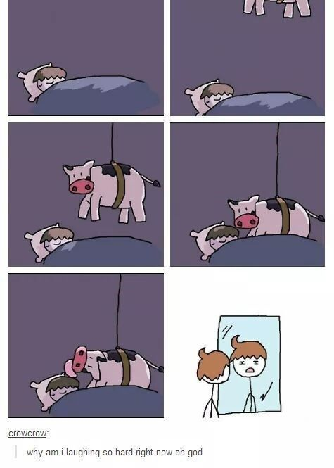 Latest Funny Comics The Mystery Has Been Solved! The Mystery Has Been Solved! 2