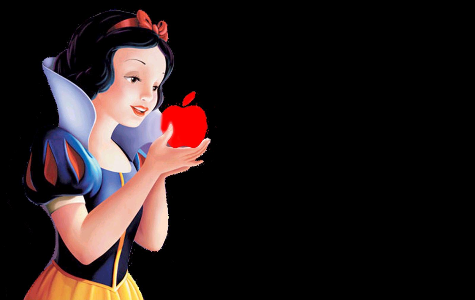 beautiful eating fruit, snow white png Snow white, Snow