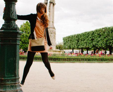 Ich bin eine Pariserin. Hier ist, was ich eigentlich an einem Tag esse
