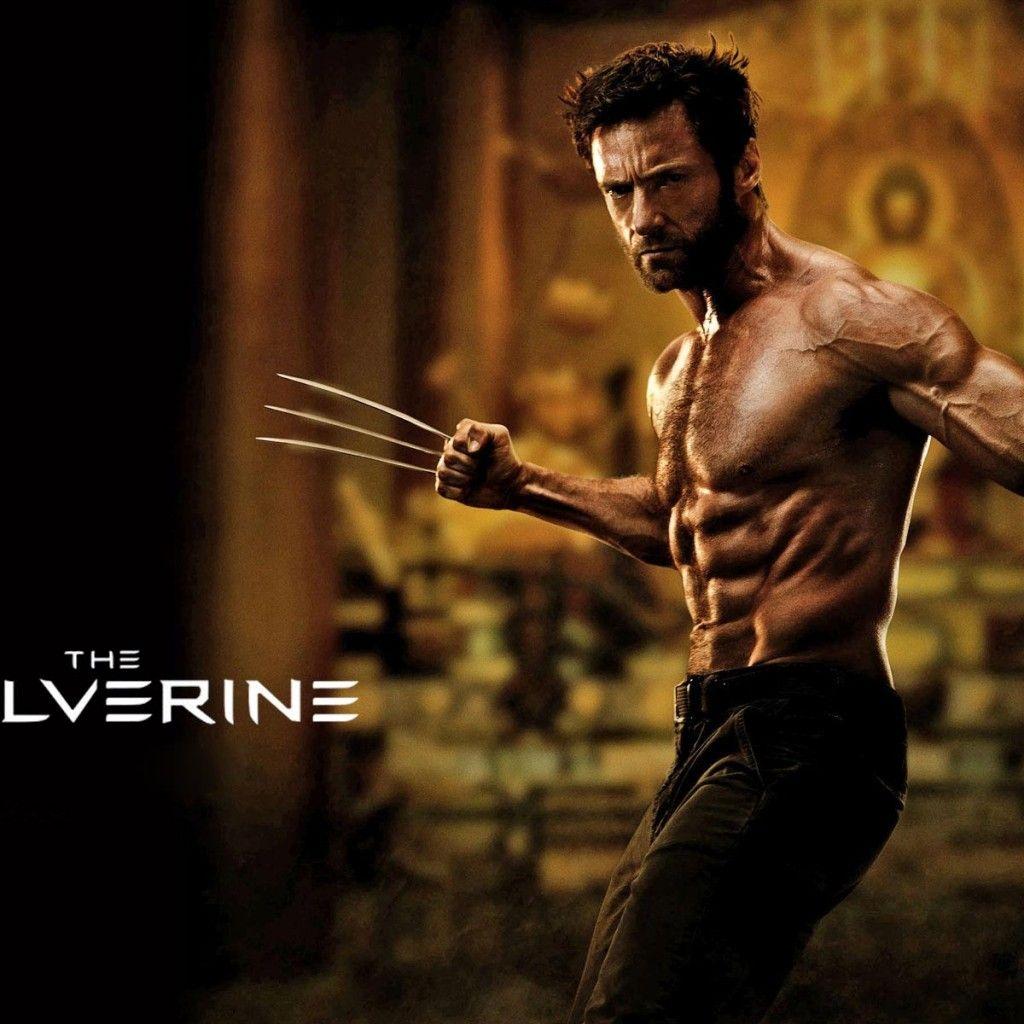 Hugh Jackman As Wolverine 2013 Movie Wallpaper Wolverine Movie Wolverine Hugh Jackman Hugh Jackman