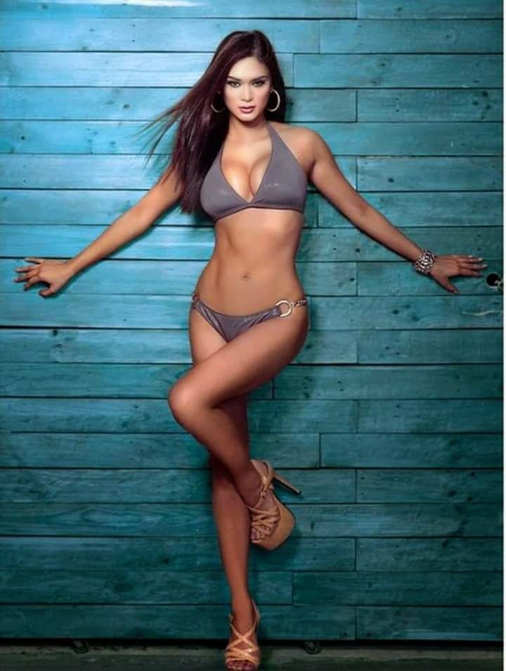 5973e43d8c7 Pia Wurtzbach Miss Universe 2015 Body Measurements Bra Size Height Weight  Vital Stats along with the Philippines beauty age