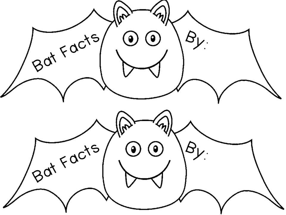 There Was an Old Lady Who Swallowed a Bat- Literacy Mini