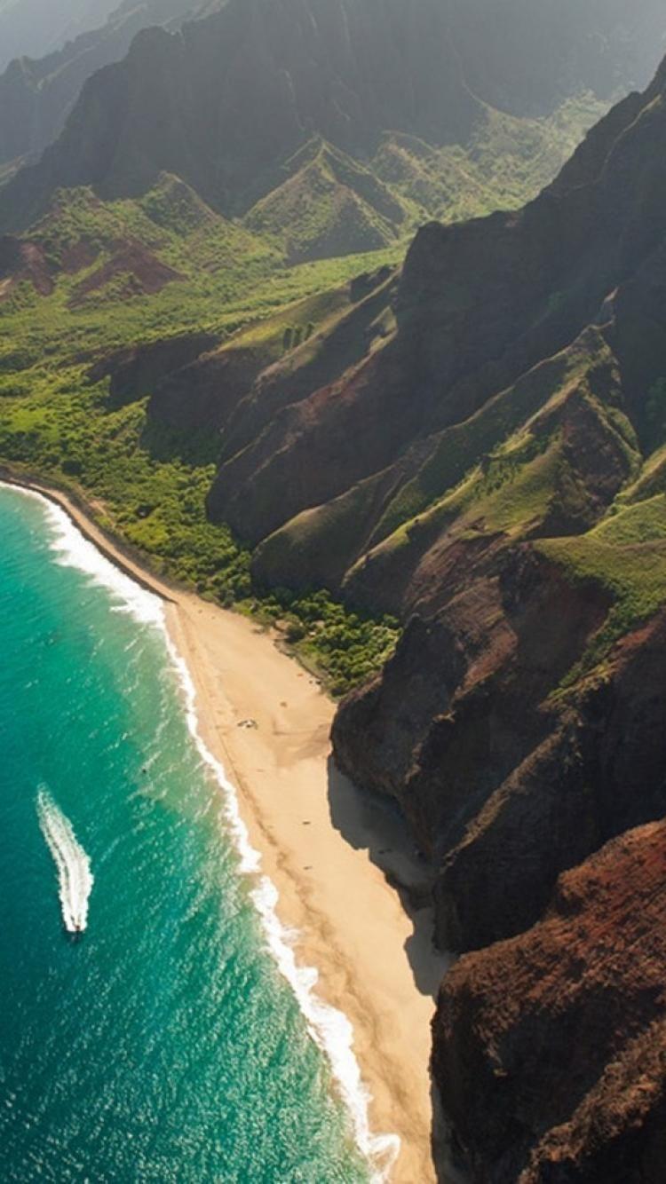 Hawaii iPhone Wallpapers Top Free Hawaii iPhone