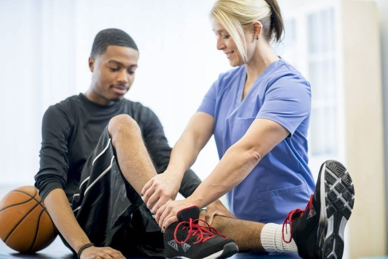 Jak skutecznie stracić na wadze? Medycyna sportowa, Waga