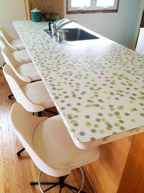 Best Sneak Peek Kristen S Kitchen Renovation Using Wilsonart 400 x 300