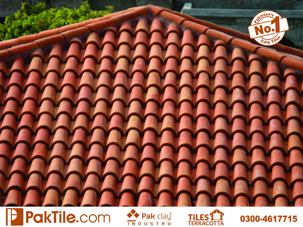 10 Pak Clay Khaprail Design House Roof Shingles Products Glazed Colors Roofing Tiles Rates Images Clay Roof Tiles Clay Roofs Clay Tiles