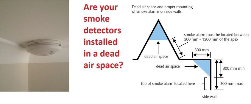 It S Alarming How Many Electricians And Tradespeople Install Smoke