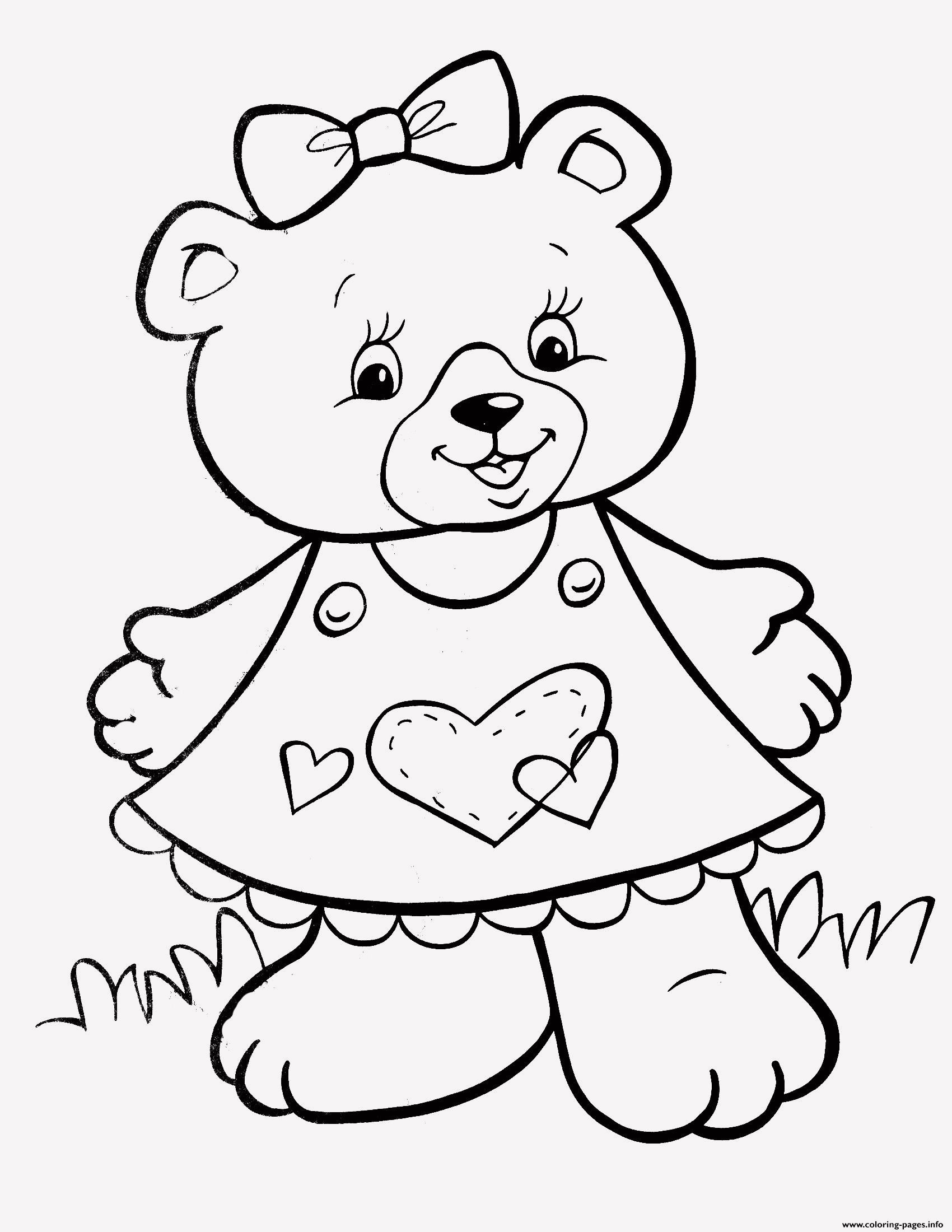 19 Easter Coloring Pages Crayola Teddy Bear Coloring Pages Bear Coloring Pages Thanksgiving Coloring Pages