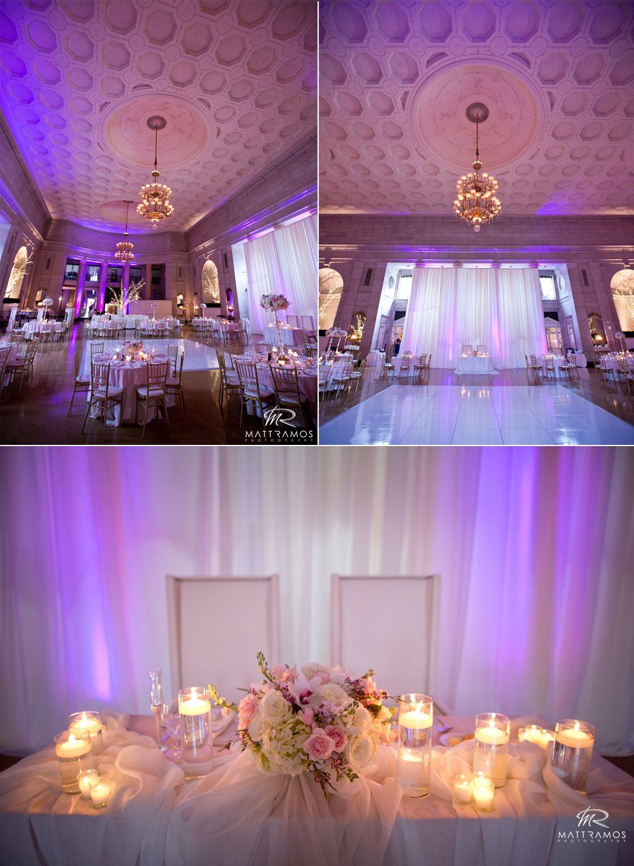Sweet heart Table Al La Renaissance Floral Design   © Matt Ramos Photography  Lighting and draping