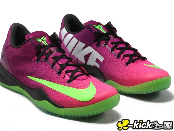 6d82a7057f6d Nike Kobe 8 SYSTEM MC Mambacurial FB
