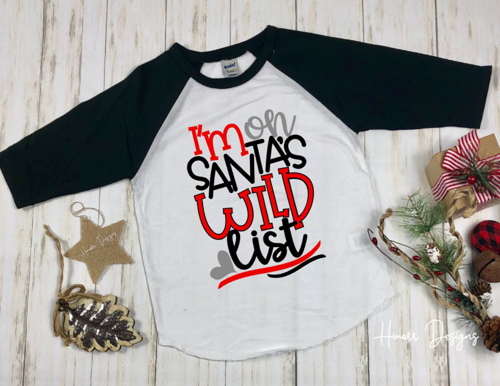 How Good List Christmas ShirtFunny Gift Idea Santa Claus Zip Hoodie