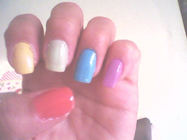 Multicolorido :-)
