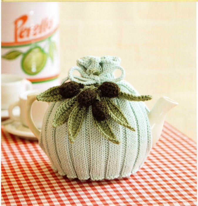 Pin de Maggie Seebaldt en Crochet & Knitted Tea Cozies | Pinterest ...