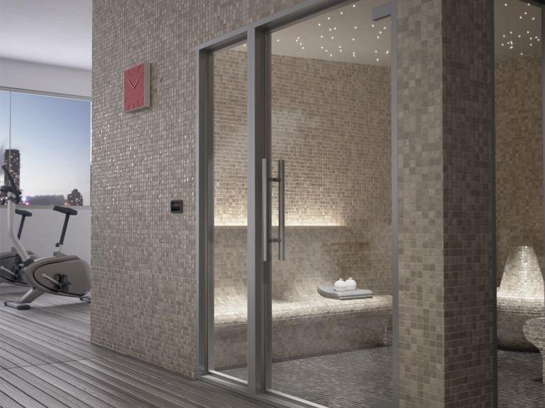 Bagno Rilassante ~ Oltre 25 fantastiche idee su bagno di vapore su pinterest