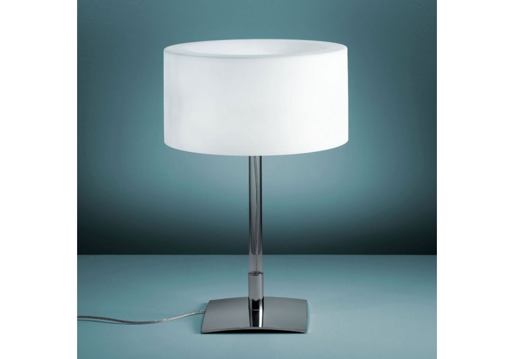 Drum lampada da tavolo Fontana Arte #drum #fontanaarte ...
