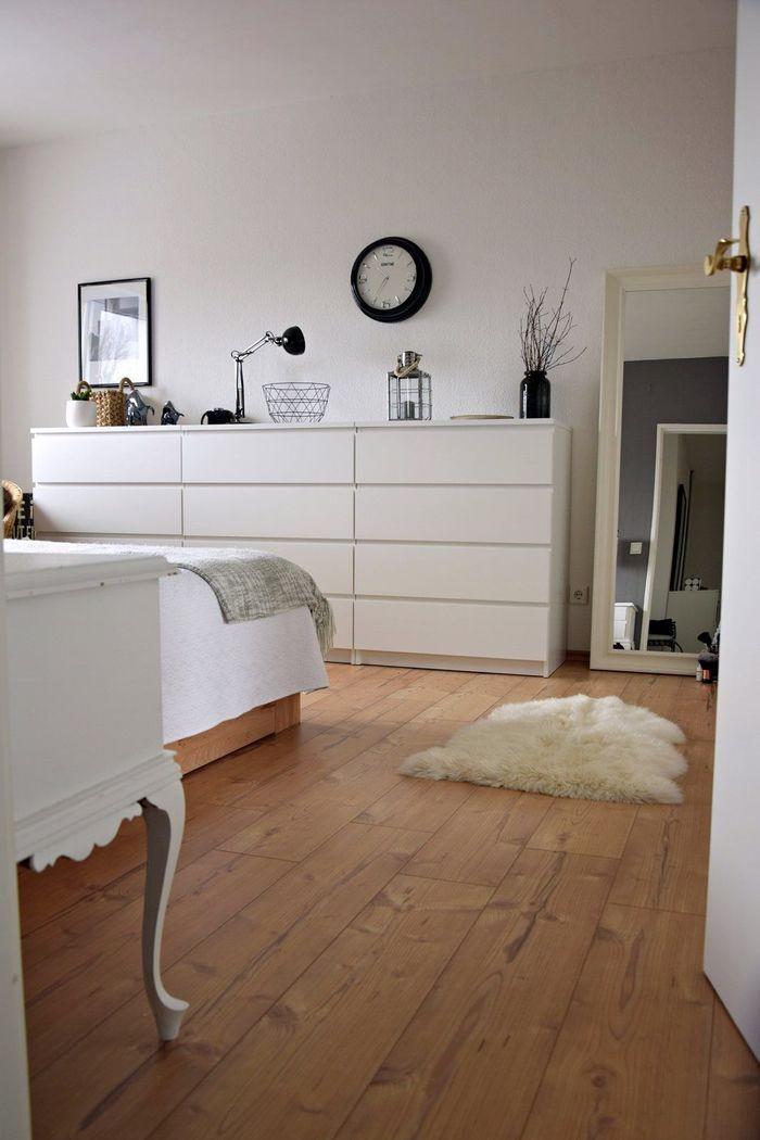 malami schlafzimmer#bett#bettwäsche#deko#ideen#weiß Schlafzimmer