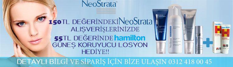 Neostrata - Neostrata Ürünleri | Narecza.com'da En Ucuz Fiyatla http://www.narecza.com/Neostrata,LA_1832-3.html#labels=1832-3