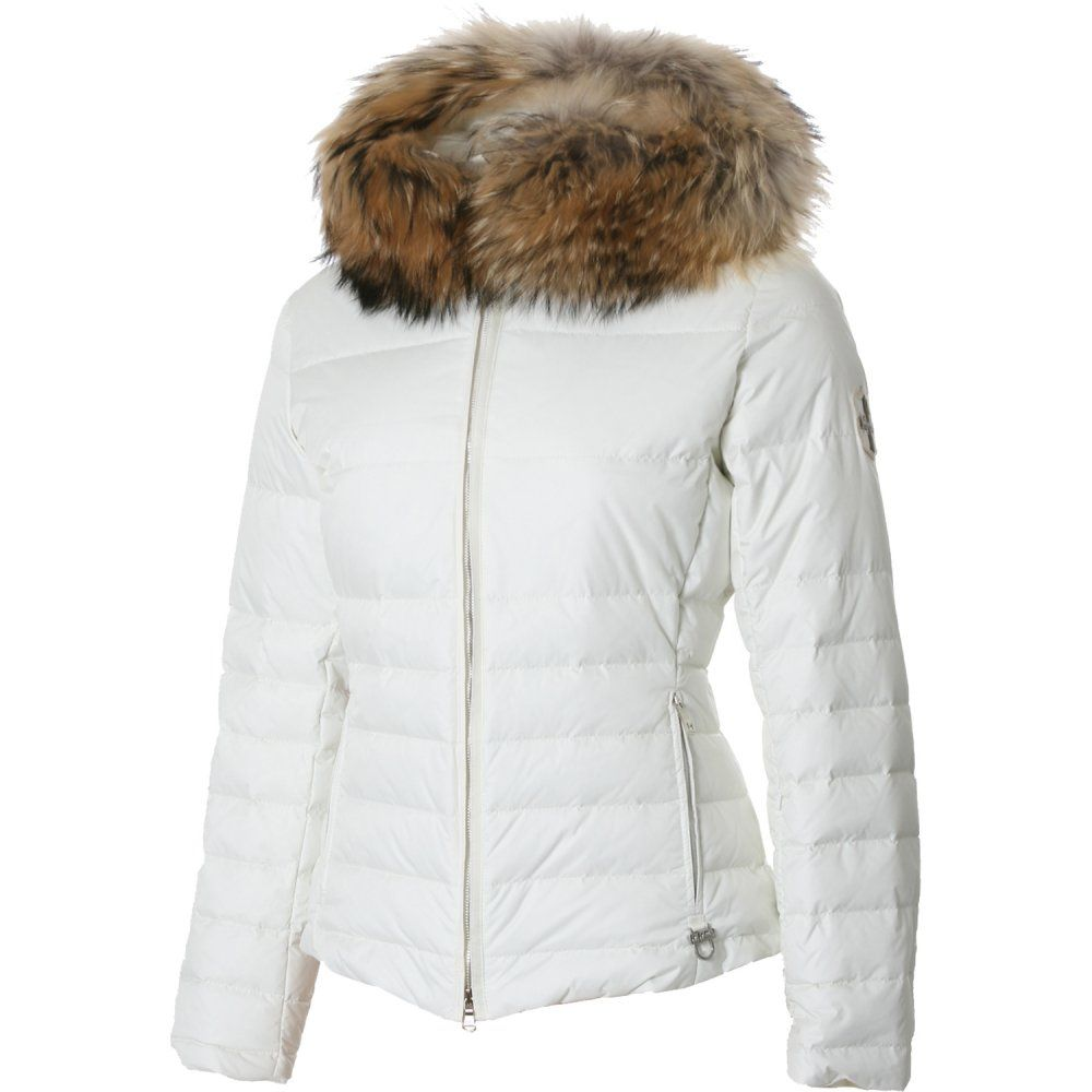 Find great deals on eBay for fur ski jackets. Shop with confidence.