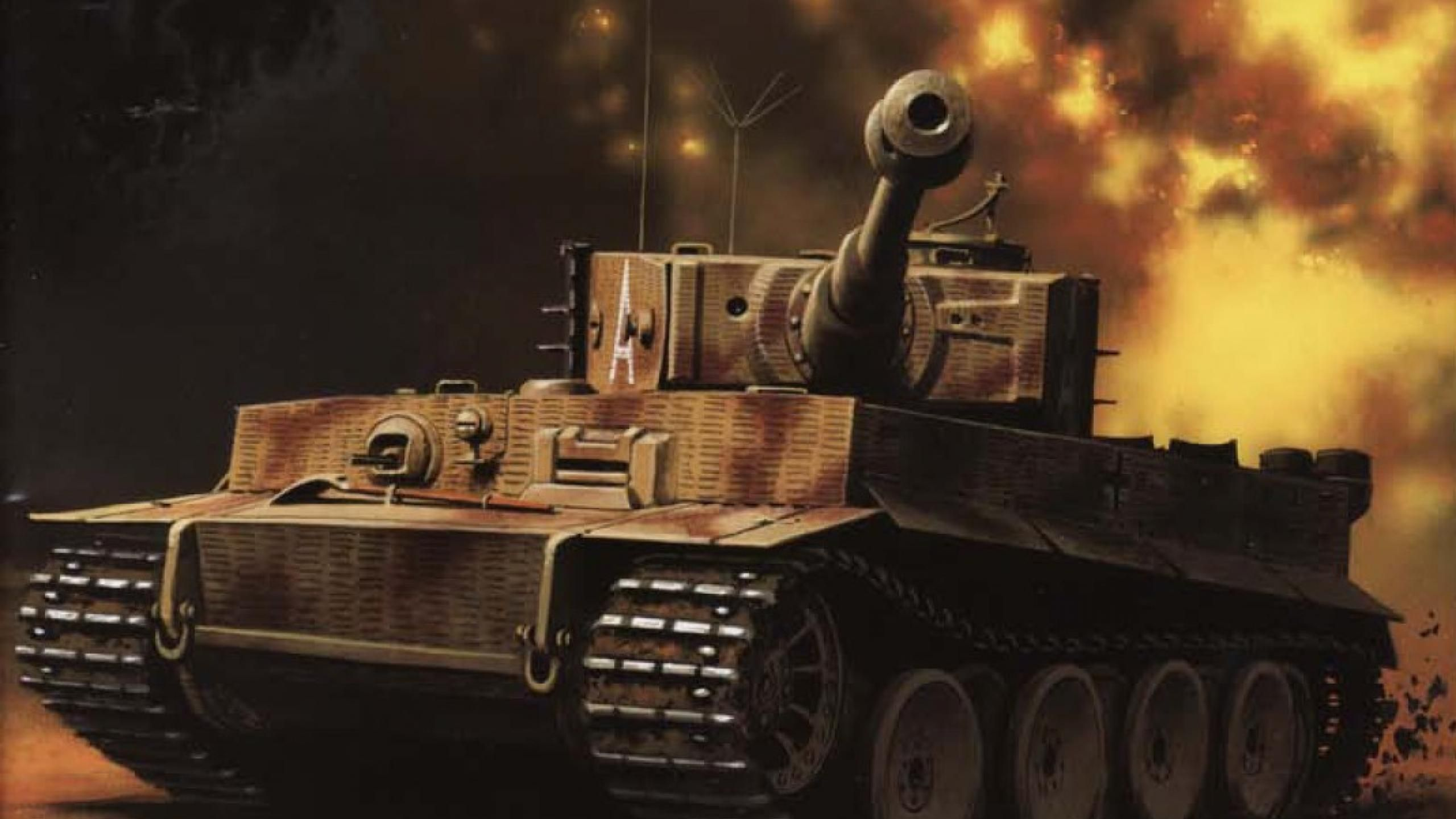 King Tiger Tank Wallpaper Info 25601440 Tiger Tank