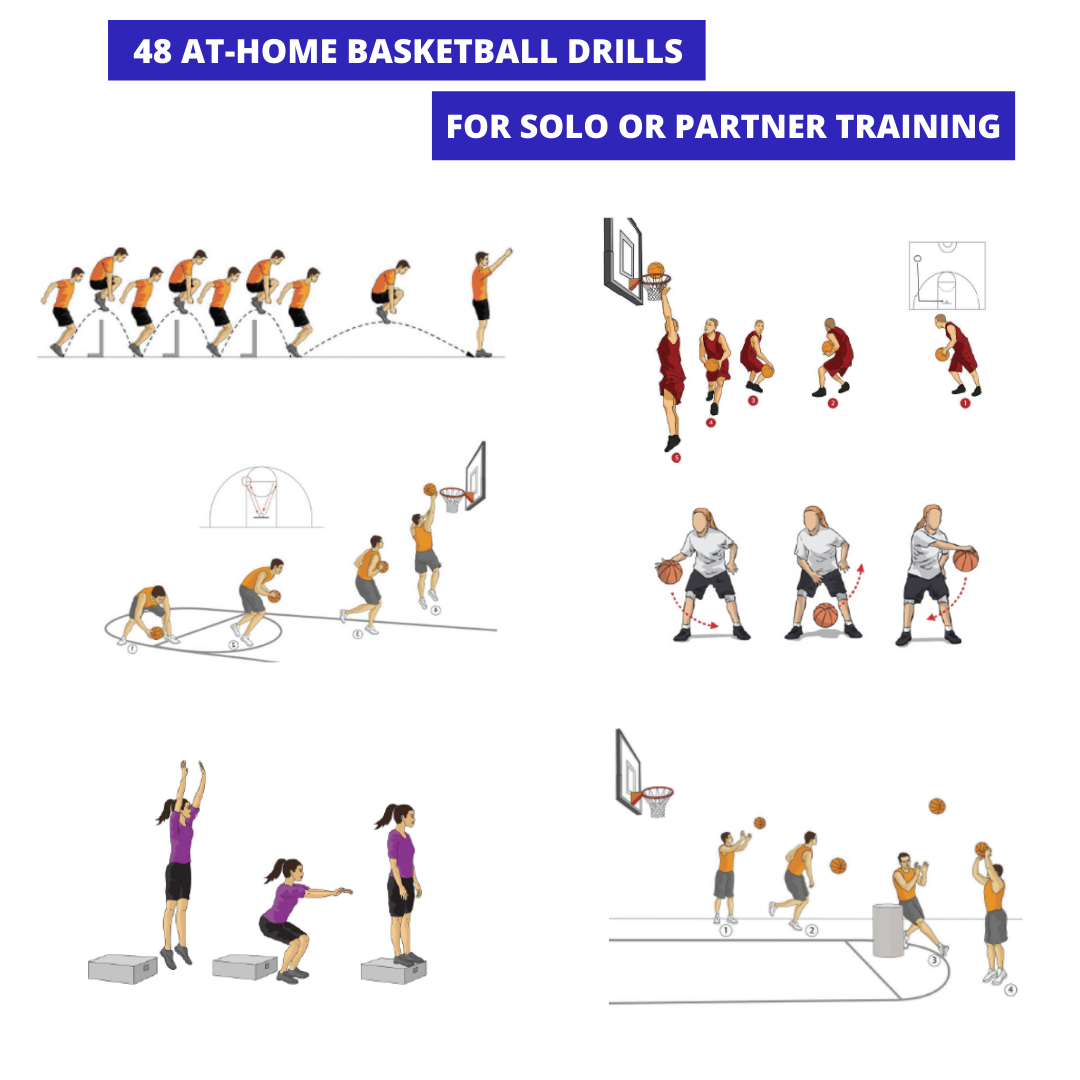 Pin On Basketball Drills And Practice Plans