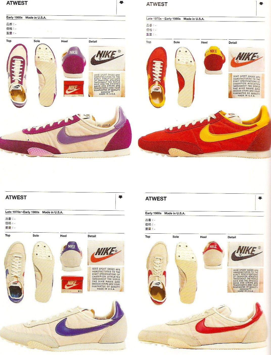 dc7d77f1bf62 nike atwest spike 70 s