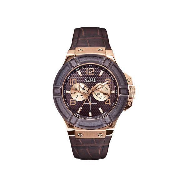 guess men s rigor watch 45mm w0040g3 the watches men co 1 guess men s rigor watch 45mm w0040g3 the watches men
