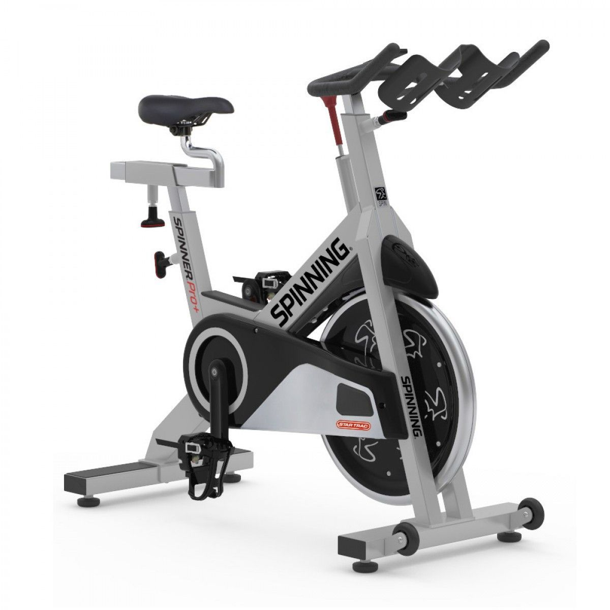 Spin Bikes For Sale >> Star Trac Spinner Pro Plus Cycling Spin Bikes Bike Bikes For Sale