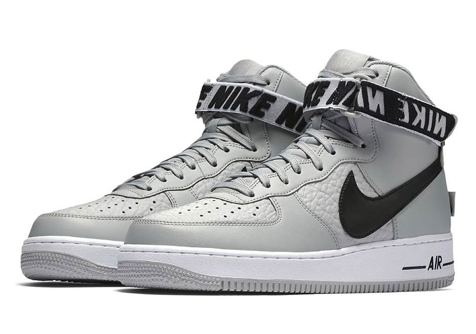 d632ca464f9c0d Nike Air Force 1 High NBA Pack 315121-044 315121-414 SneakerNews.