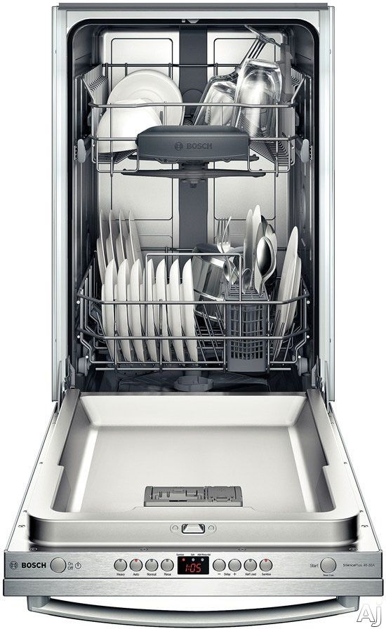 Suggested Replacements For Spx5es55ucx Steel Tub Built In Dishwasher Integrated Dishwasher