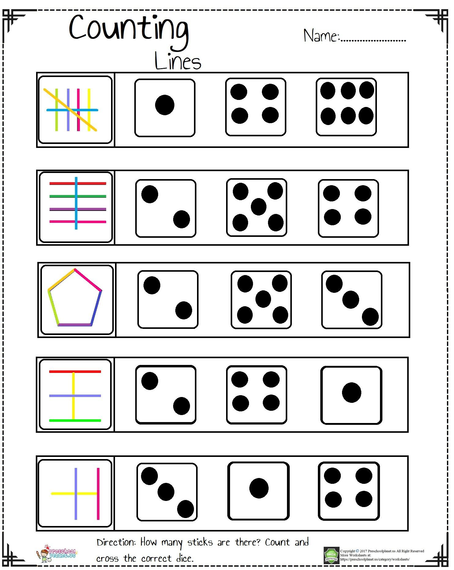 Let S Practice Counting With Your Kids Or Students Today