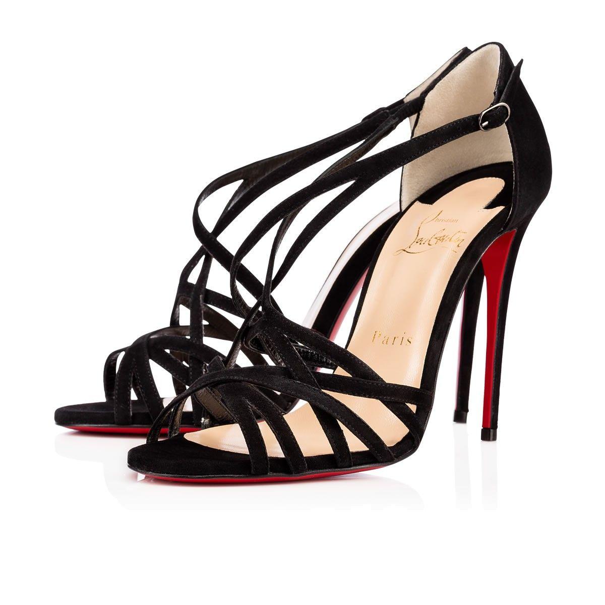 chaussure louboutin femme paris