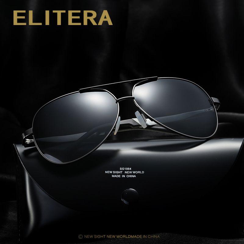 95df3977aa ELITERA Brand HD Polarized Sunglasses Men Male Sun Glasses Brand Design  Fishing Driving Sunglasses Goggle Classic Eyewear olta fishing quote    Bu  bagli bir ...
