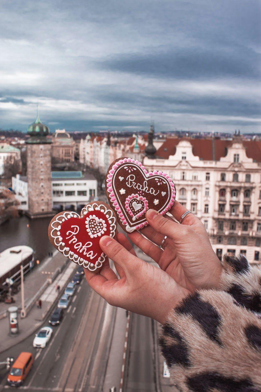 Best Rooftop Views In Prague Prague Rooftop Baroque Architecture