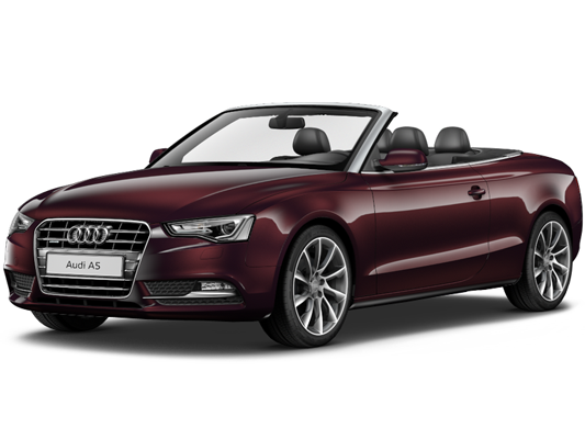 Audi a5 Cabriolet in Shiraz Red | Audi, Audi cars, Audi a5 ...